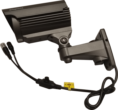 2.1MP 4in1 Grey Bullet CCTV Camera