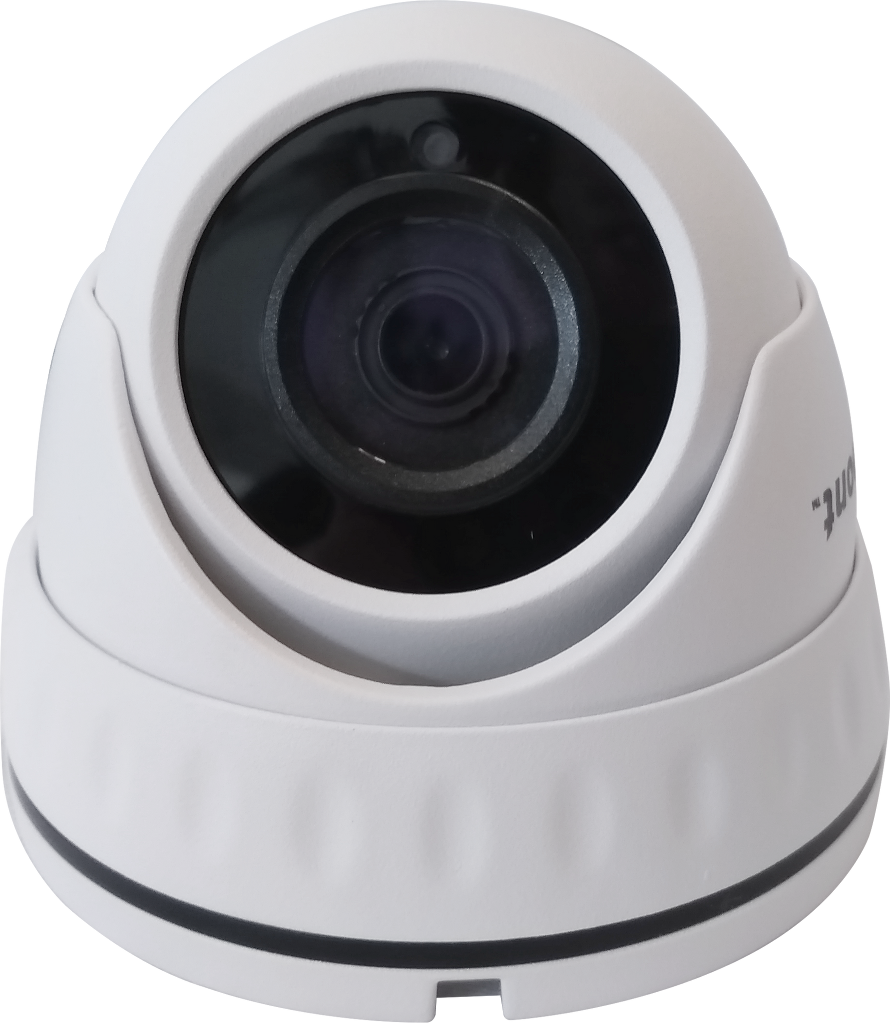 2.1MP 4in1 White Dome CCTV Camera