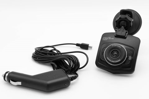 DashCam - 1080p FULL HD 2.4