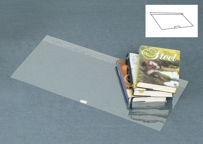 Polyester Book Jacket Cover, Sheets