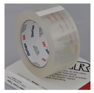 J-Lar Mending Tape, Crystal Clear Repair Tape