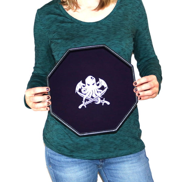 Cthulhu's Lair Dice Tray
