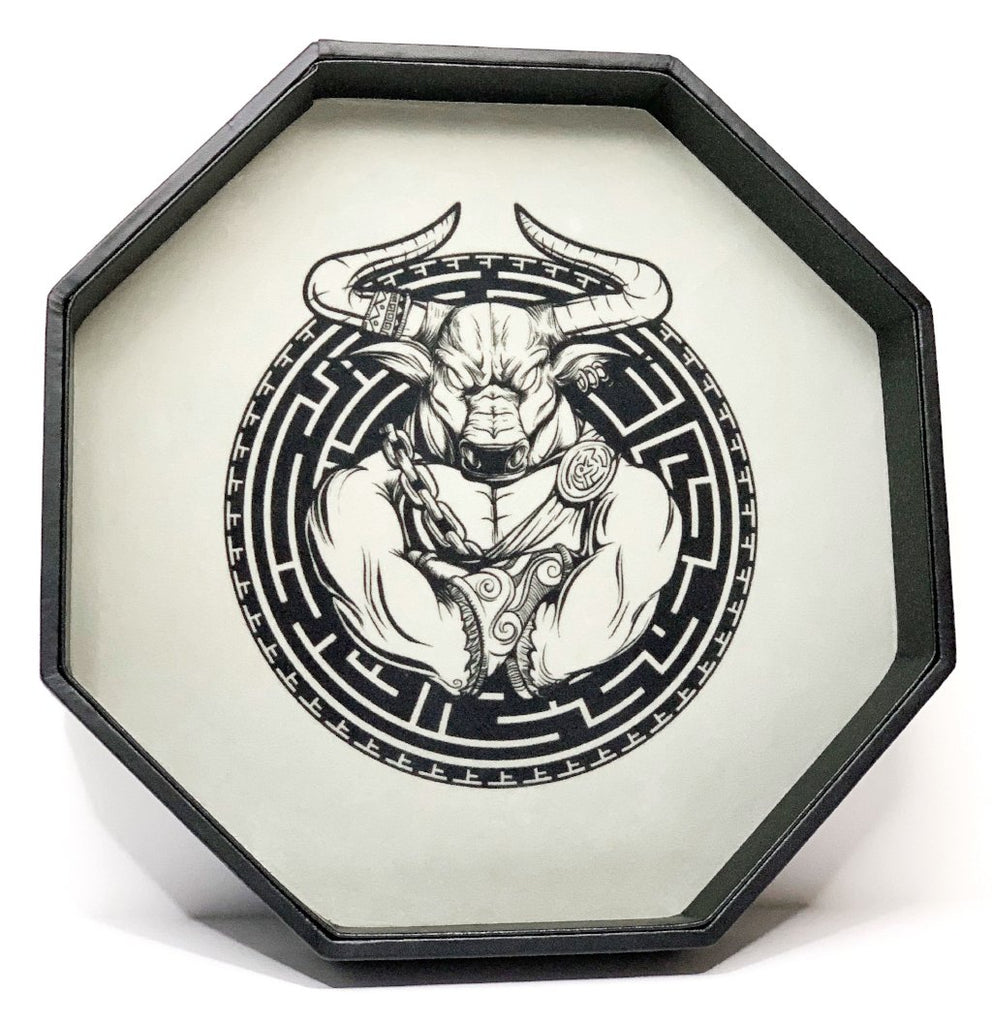 Minotaur's Maze *Limited Edition* Dice Tray