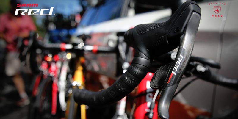 What's the difference between SRAM road groupsets?