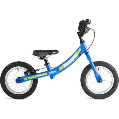 Adventure Zooom Balance Bike - Flag Bikes