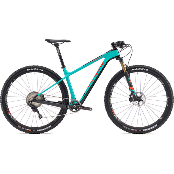 Genesis Mantle 30 XC Carbon Race 2019 - Flag Bikes