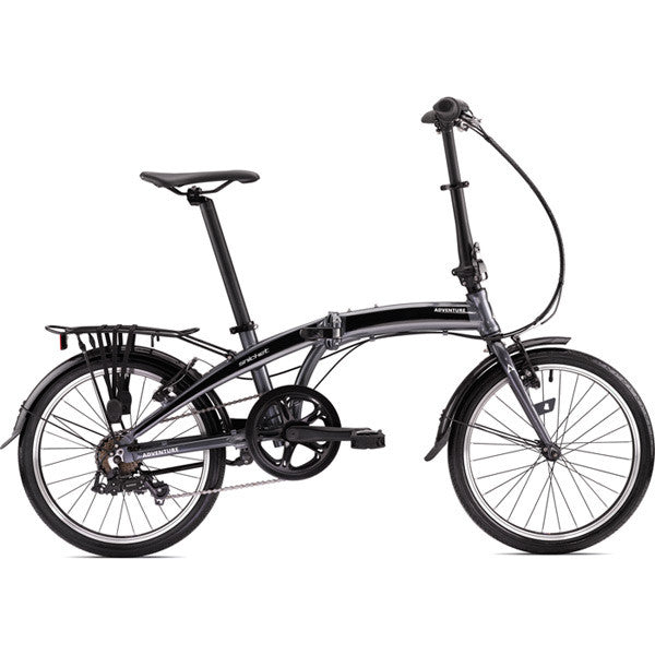 Adventure Snicket Folding Bike 2019 - Flag Bikes