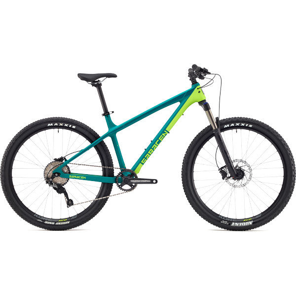 Saracen Mantra Women's Carbon 2017 - Flag Bikes