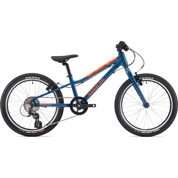 Saracen Mantra 2.0R Rigid 2018