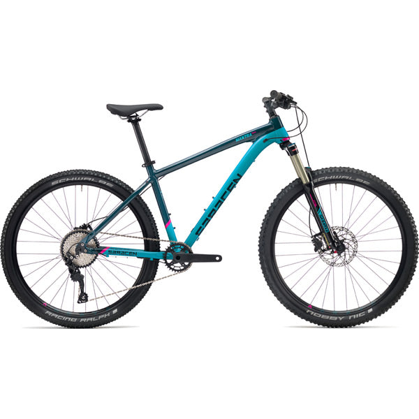 Saracen Mantra Trail Women's 2018 - Flag Bikes