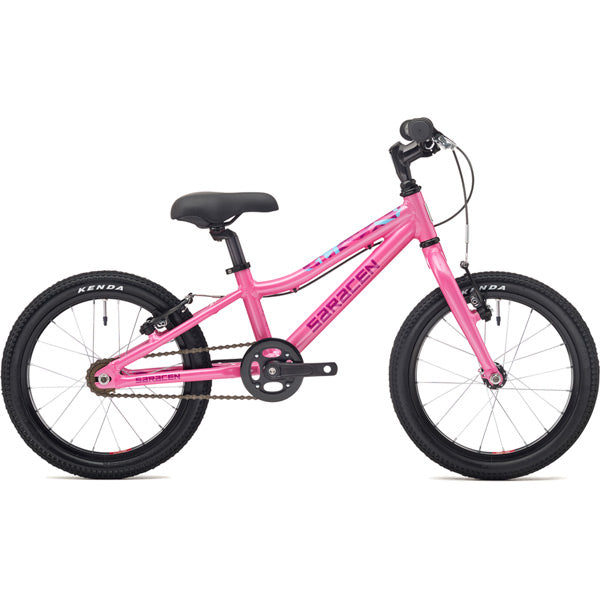 Saracen Mantra 1.6 Girls 2019 - Flag Bikes