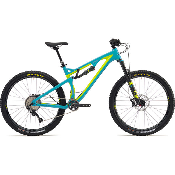 Saracen Kili Flyer Elite Women's 2019 - Flag Bikes