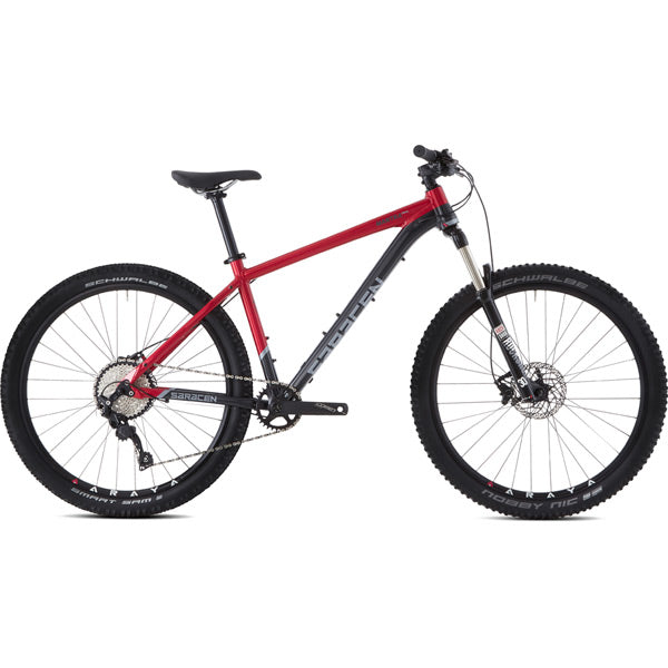 Saracen Mantra Trail Womens 2019 - Flag Bikes
