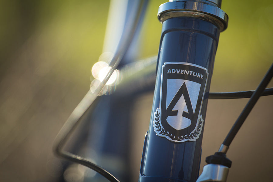 Adventure Double Shot 2018 - Flag Bikes