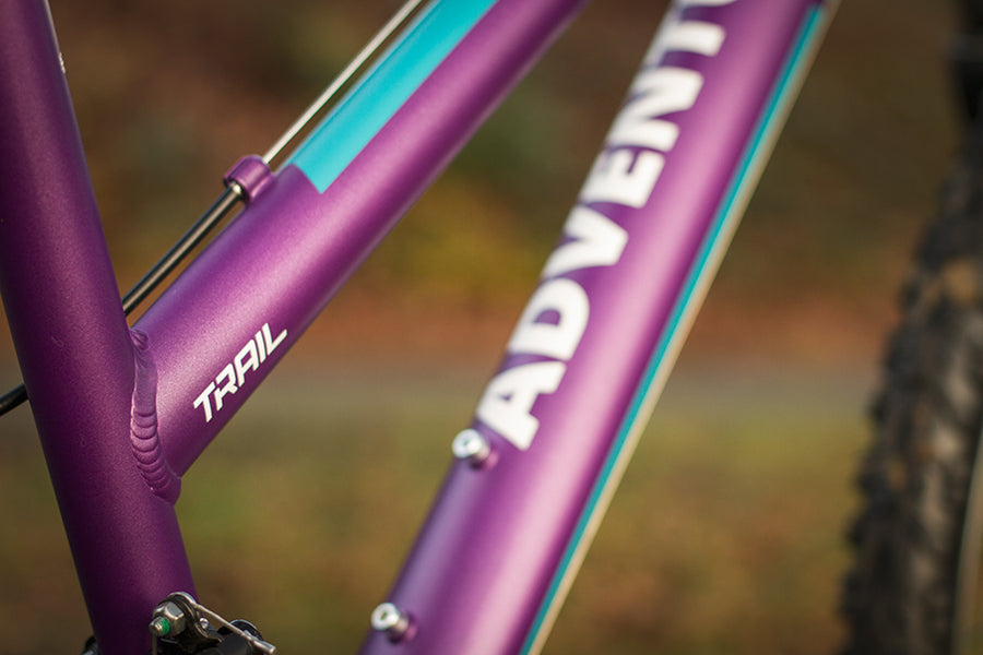 Adventure Trail Ladies 2018 - Flag Bikes