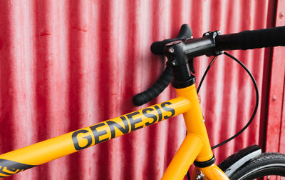 Genesis Day One 10 2019 - Flag Bikes