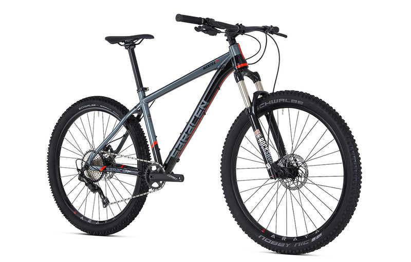 Saracen Mantra Trail 2019 - Flag Bikes
