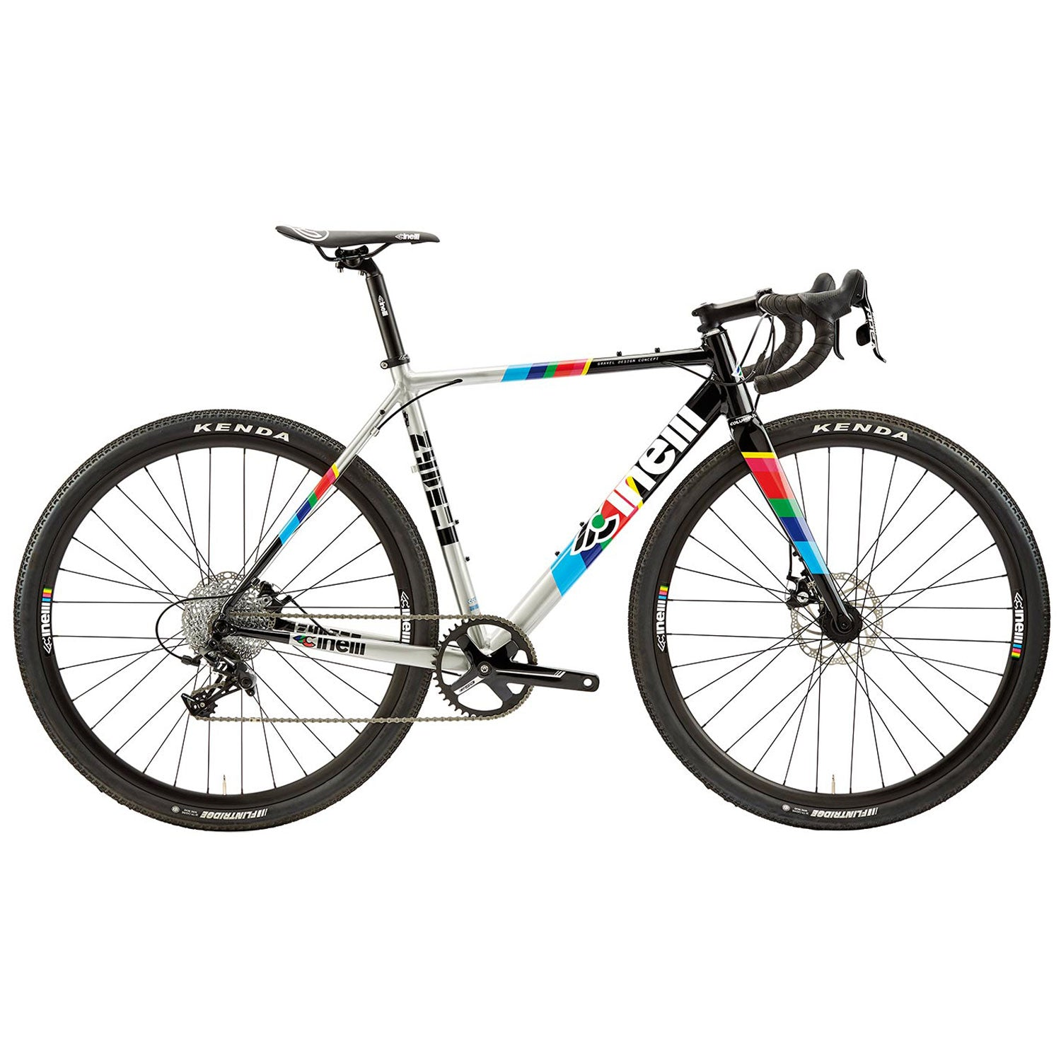 Cinelli Zydeco Apex 2020