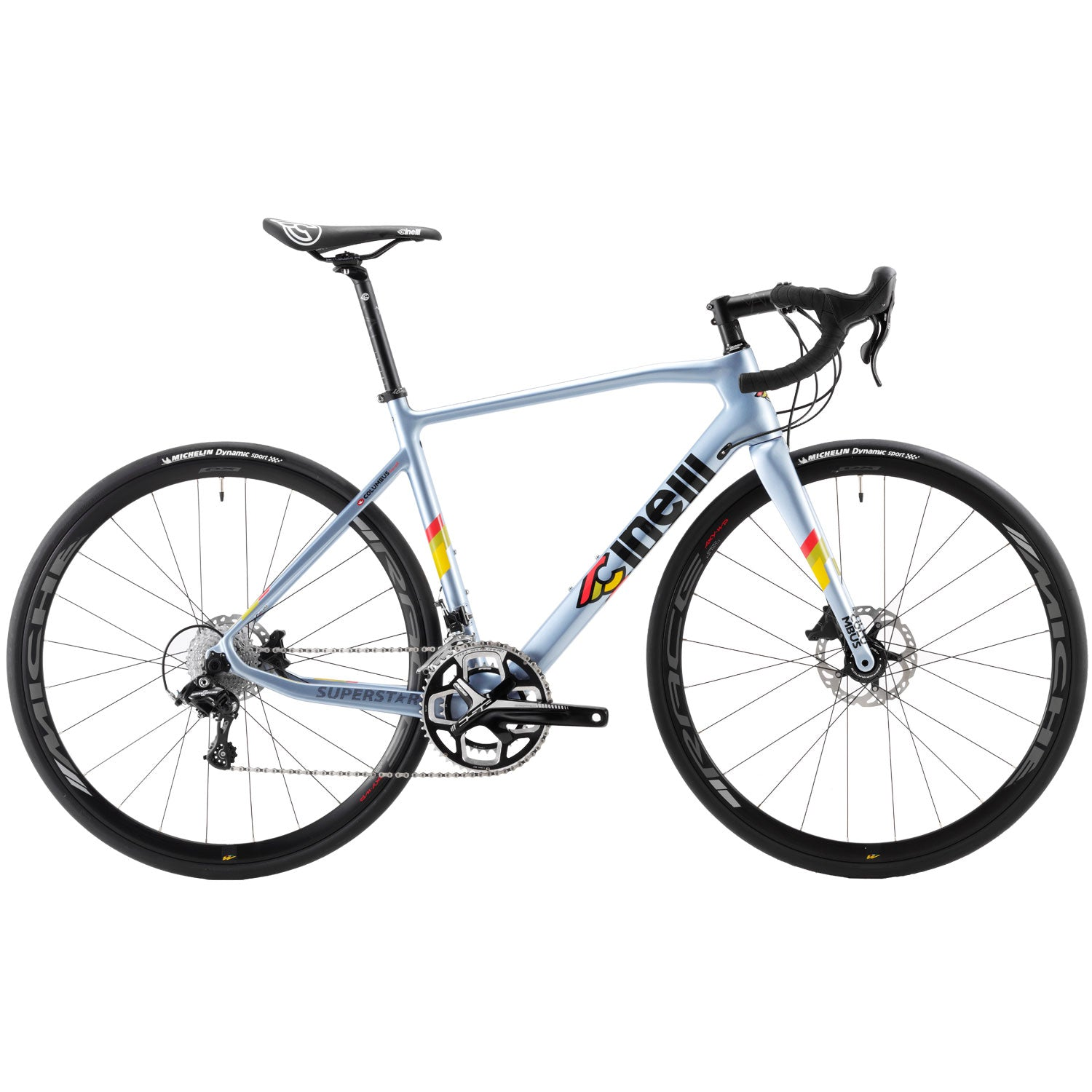 Cinelli Superstar Disc Ultegra Hydro 2020