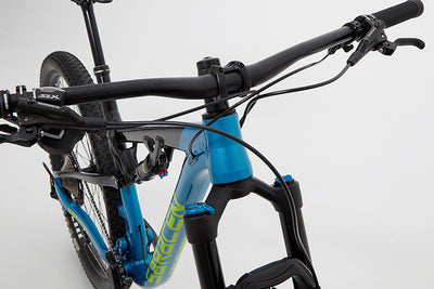 Saracen Traverse Elite 2019 - Flag Bikes