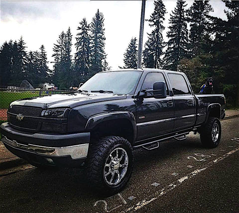 Injected Motorsports LB7 Duramax Diesel Kevin Doyle
