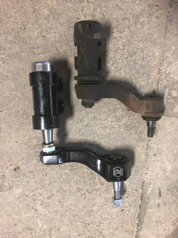 Fix Your Duramax Front End With The Kryptonite Suspension