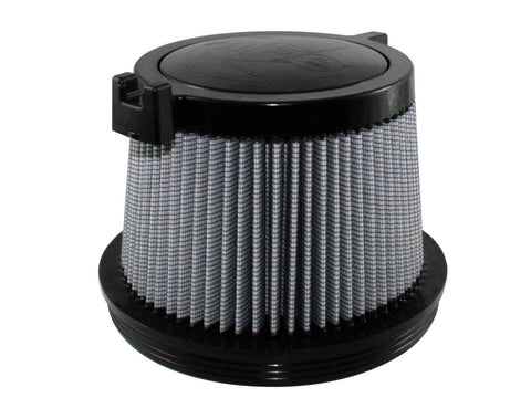 injected motorsports AFE POWER (11-10101) Magnum FLOW Pro DRY S Air Filter