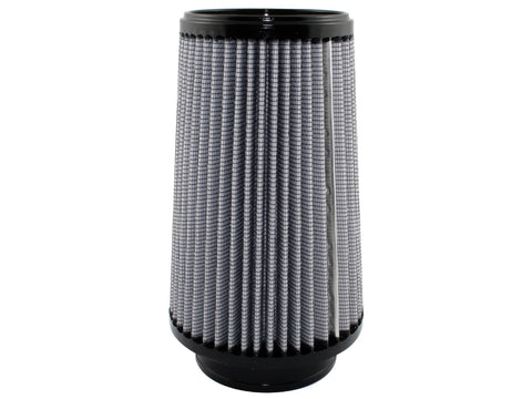 injected motorsports AFE POWER (21-40035) Magnum FLOW Pro DRY S Air Filter; Universal