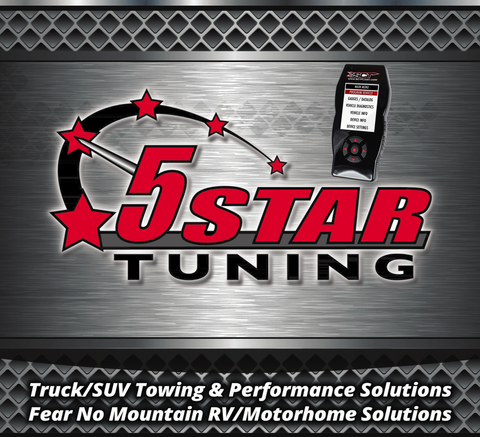 injected motorsports 5 Star Tuning (7015) 2009-2010 FORD F150 4.6L/5.4L/RAPTOR 5.4L SCT X4 WITH CHOICE OF CUSTOM TUNES