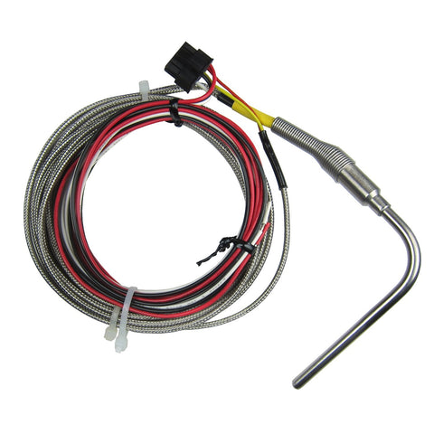 "AUTOMETER (5251) THERMOCOUPLE, TYPE K, 3/16"" DIA, CLOSED TIP, FOR DIGITAL STEPPER MOTOR PYROMETER"