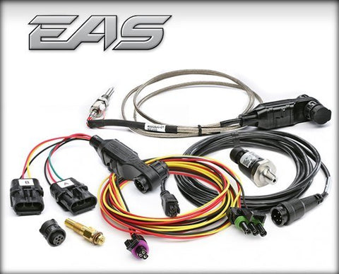 INJECTED MOTORSPORTS EDGE EAS COMPETITION SENSOR KIT  (98617)