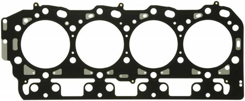 MAHLE (54585) LEFT SIDE GRADE C HEAD GASKET; 01-10 DURAMAX DIESEL