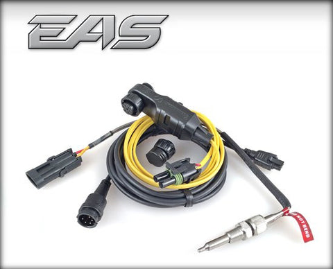 injected motorsports EDGE ( 98620) EAS STARTER KIT W/ EGT PROBE CABLE FOR CS & CTS (EXPANDABLE)