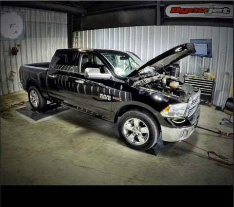 Ram EcoDiesel 1500 2014-2018 3 0L | Parts & Accessories