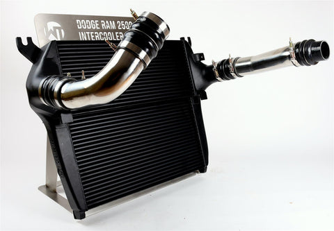 injected motorsports WAGNER TUNING (200001042) Competition Intercooler Kit; 07.5-18 RAM 6.7L Cummins Diesel