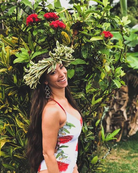 Bikinis to Save the ʻŌhiʻa Forests in Hawaiʻi