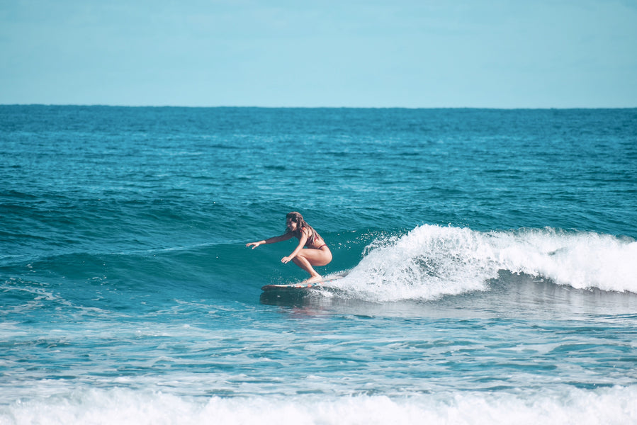 Yoga and Surfing - What's all the hype? And do you need both?