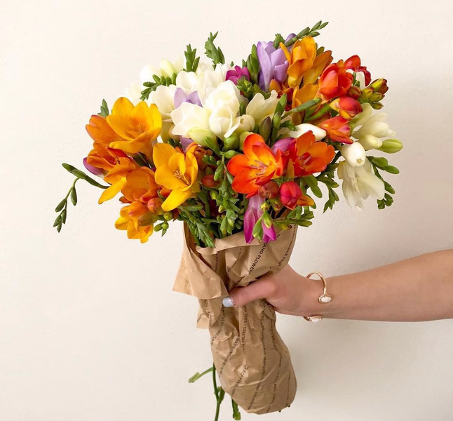 Sustainable & Ethical Flower Sourcing this Mother's Day