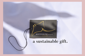 GIFT CARD - Share the eco-love.