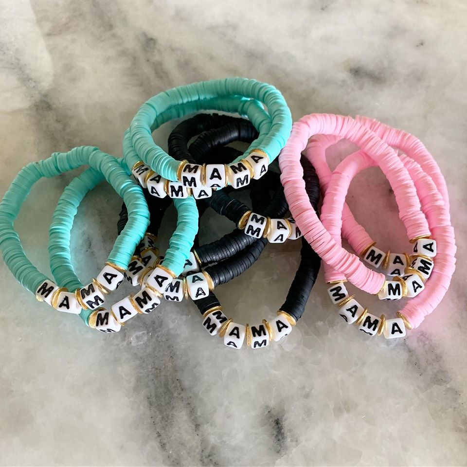 Mama Color Pop Bracelet