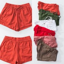 Katy Shorts-All colors