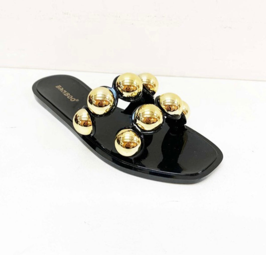 Tenor Glam Sandals