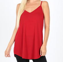 Reversible Cami-All Colors