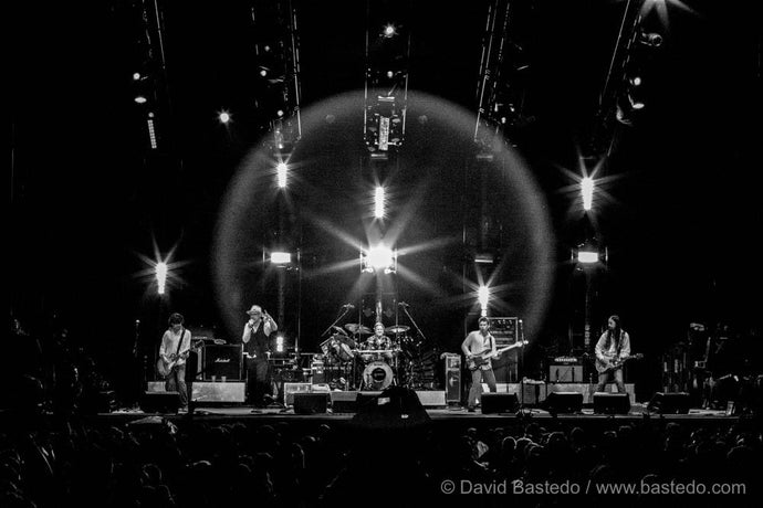 The Tragically Hip -June 25, 2011 - Bobcaygeon - Bobcaygeon, ON