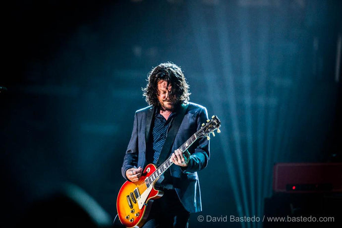 Paul Langlois - August 18, 2016 - Canadian Tire Centre - Ottawa, ON