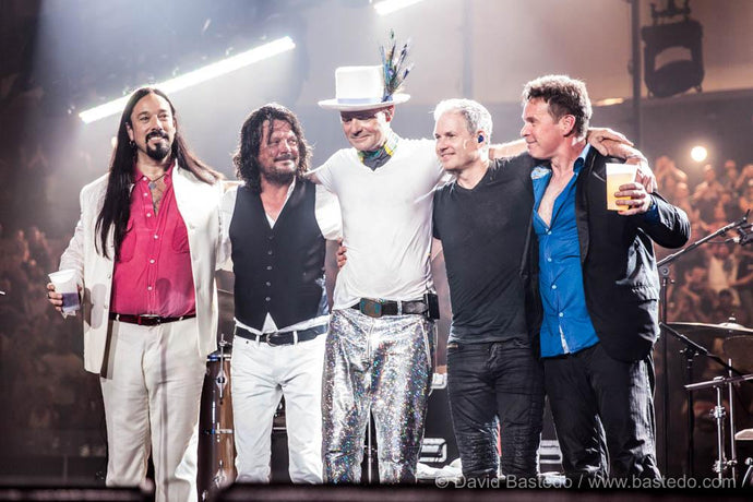 The Tragically Hip - August 20, 2016 - Rogers K-Rock Centre - Kingston, ON