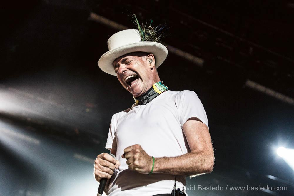 Gord Downie - August 20, 2016 - Rogers K-Rock Centre - Kingston, ON