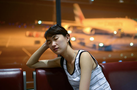 11 Tips to Beat Travel Fatigue When Traveling for a Race