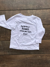 My Mama - Kids T-shirt