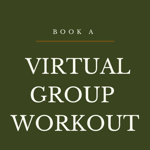 VIRTUAL GROUP WORKOUT